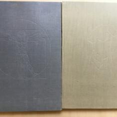 ATLAS DE ANATOMIE UMANA - Mircea Gh. Ifrim (Vol. I + Vol. II)