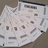 6 bilete concert Rihanna 14 august - Bilet concert