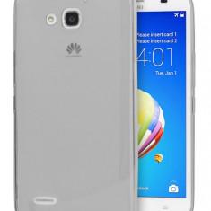 Husa Huawei Honor 3X PRO, G750| Crystal Series | Vetter Soft Pro - Husa Telefon