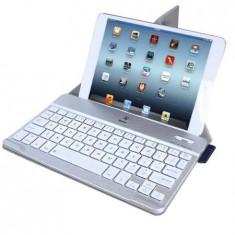 Tastatura-Husa Bluetooth| Baseus - Husa tableta cu tastatura