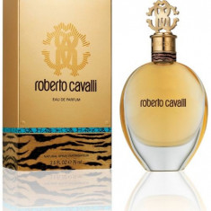 PARFUM CAVALLI WOMEN 75 ML ---SUPER PRET, SUPER CALITATE! - Parfum femeie Roberto Cavalli