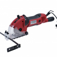 052108-Fierastrau circular drept 480 W Raider Power Tools RD-CS24 - Masina de taiat