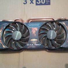Cooler gtx460 gtx 460 - Cooler PC Gigabyte