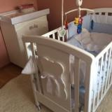 Patut Bebe Bubu + saltea