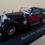 Macheta ixo 1/43 horch - Macheta auto