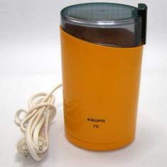 Rasnita de cafea electrica Krups 75 - Rasnita Cafea