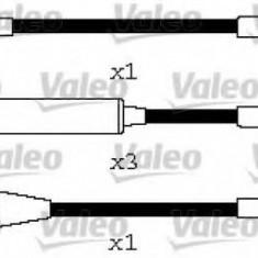 Set cablaj aprinder OPEL OMEGA A 1.8 N - VALEO 346664 - Fise bujii