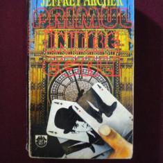 Jeffrey Archer - Primul intre egali - 595557 - Roman