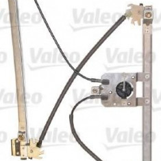 Mecanism actionare geam CITROËN XSARA 1.4 i - VALEO 850601 - Macara geam