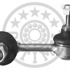 Bieleta antiruliu Moog HONDA CIVIC Mk V hatchback 1.4 i - OPTIMAL G7-742