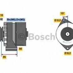 Generator / Alternator OPEL ASTRA F 1.8 i - BOSCH 0 986 041 620 - Alternator auto