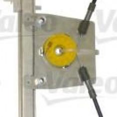 Mecanism actionare geam CITROËN NEMO caroserie 1.4 - VALEO 850727 - Macara geam