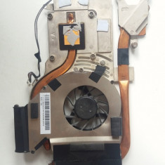 Cooler Ventilator + Racitor Acer Aspire 6530 AD5805HX-HB3 - Cooler laptop