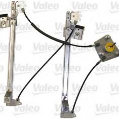 Mecanism actionare geam SEAT IBIZA V 1.2 - VALEO 851037 - Macara geam