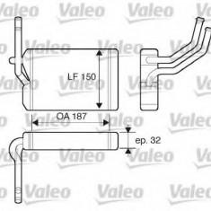 Schimbator caldura, incalzire habitaclu ROVER 100 / METRO 114 GTI 16V - VALEO 812071 - Sistem Incalzire Auto