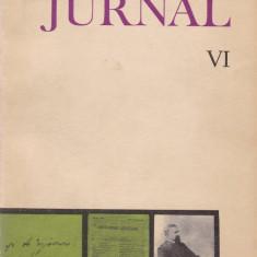Titu Maiorescu - Jurnal, vol. 6 - 608834 - Biografie
