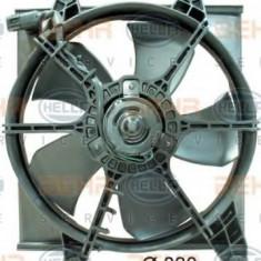 Ventilator, radiator HYUNDAI EXCEL II 1.3 - HELLA 8EW 351 034-451 - Ventilatoare auto PIERBURG