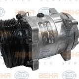 Compresor, climatizare - HELLA 8FK 351 124-051