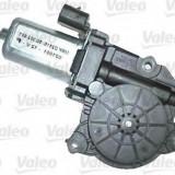 Electromotor, macara geam FIAT IDEA 1.2 16V - VALEO 850666
