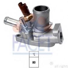 Termostat, lichid racire FIAT 500 1.4 Abarth - FACET 7.8758 - Termostat auto