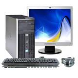 PACHET HP Compaq 6005 Pro, AMD Sempron 140, 2.70Ghz, 1Gb DDR2, 80Gb 7959