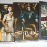 The Tudors Dinastia Tudorilor 2007 2010 4 sezoane DVD - Film serial Altele, Altele, Romana