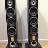 Boxe HiFi Triangle Magellan Cello - stare perfecta, ca noi