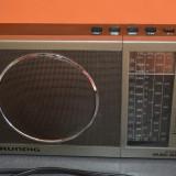 Radio Grundig - Aparat radio Grundig, Analog