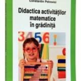 Didactica matematicii pentru invatamintul primar - Carte Biologie