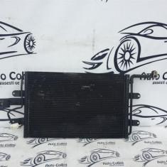 Radiator AC Golf 4/ A3/ Octavia 1/ Bora - Radiator aer conditionat