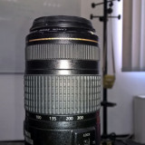 Canon 70-300 mm IS USM