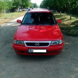 Vand Opel Astra - Autoturism Opel, An Fabricatie: 1995, Motorina/Diesel, 250000 km, 1700 cmc