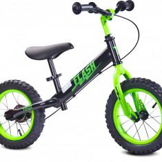 Bicicleta fara pedale Toyz FLASH 12
