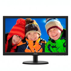 Monitor Philips 223V5LHSB/00 21.5