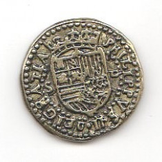 Replica - Philip II of Spain - sec.XVI