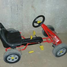 Kart Kettler - Kart cu pedale