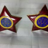 2 INSEMNE MILITARE R.P.R. - CUC