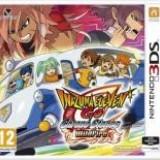 Inazuma Eleven Go Chrono Stones Wildfire Nintendo 3Ds