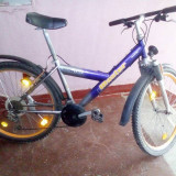 Bicicleta mountain bike Bauer, 16 inch, 26 inch