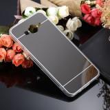 Husa Samsung Galaxy S3 i9300 TPU Mirror Black