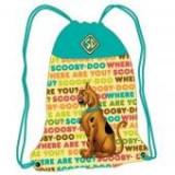 Sac sport Scooby Doo Pigna - Saci box