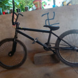 Vand bmx custom - Bicicleta BMX Mongoose, 14 inch, 20 inch