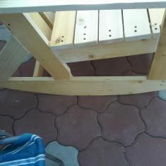 Scaun balansoar - Scaun gradina