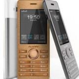Telefon Allview S6 Style auriu sigilate / garantie / lb romana - Telefon Alcatel, Negru, 8GB, Neblocat, Fara procesor, Nu se aplica