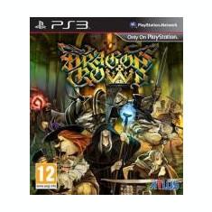 Dragon s Crown Ps3 - DVD Playere