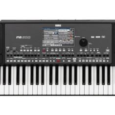 Orga - Korg pa600 cu SET Korg PA 600 MicroSD - Daniel Andronescu
