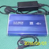 HDD extern Western Digital 250 Gb
