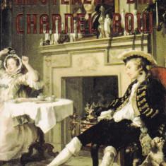 Roman - Alain Bauer - Misterele din Channel Row - 319512