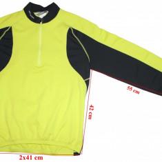 Bluza ciclism Sugoi, barbati, marimea L, Bluze/jachete