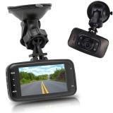 DVR Camera Video Auto Masina GS8000L HD 1080p, 2.4, Zoom, NightV,  Meniu ROMANA